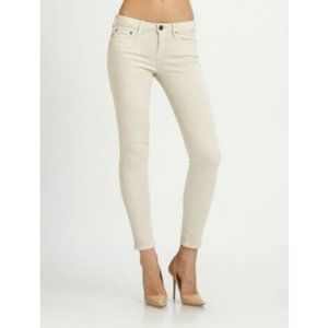 [Vince] The Skinny Ankle Jean